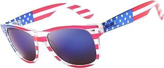 American Sunglasses USA Flag Classic Patriot