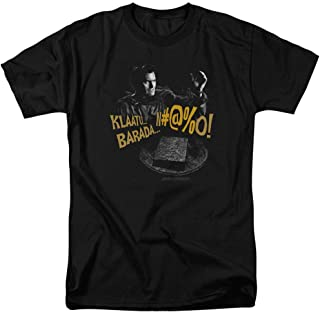 Army Darkness Movie Klaatu