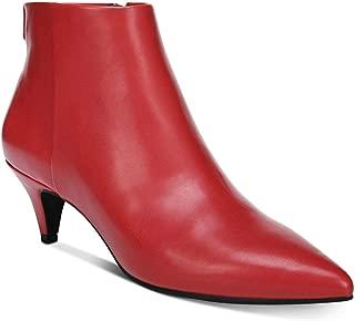 حذاء Circus من Sam Edelman Kirby ذو لون أحمر داكن 7M