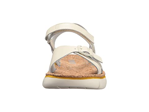 Camper Oruga Sandal - K200631 Light Beige Free Shipping 2018 New Footaction Cheap Sale Latest Collections PW5Vs8