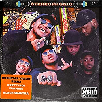 RockStar Valley (feat. Prettyboi Frank!e)
