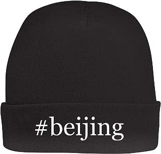 Shirt Me Up #Beijing - A Nice Hashtag Beanie Cap