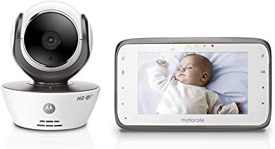 Best motorola 854 baby monitor Reviews