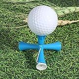Tees de Golf...image