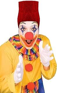 Clown High Top Fade Wig