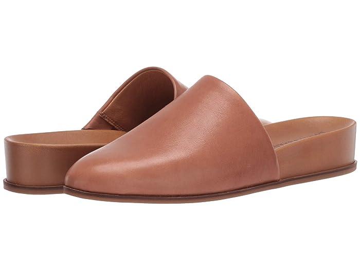 Lucky Brand  Delsha (Latte) Womens Shoes