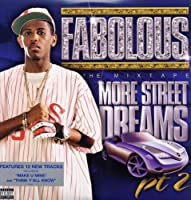 More Street Dreams 2: The Mixtape [12 inch Analog]