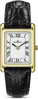 dugena quartz watch