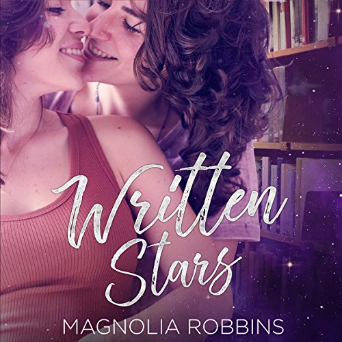 Couverture de Written Stars