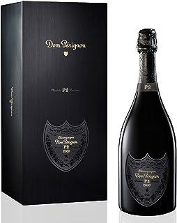 Dom Pérignon P2 Vintage mit Geschenkverpackung 2000 Champagner 1 x 0.75 l