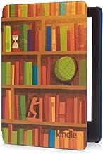 Amazon純正 Kindle(第10世代) 用 デザインカバー ライブラリー (前世代機、及びKindle Paperwhite、Kindle Oasisには対応していません)