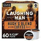 Laughing Man Hugh's...image