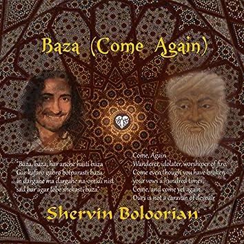 Baza (Come Again)