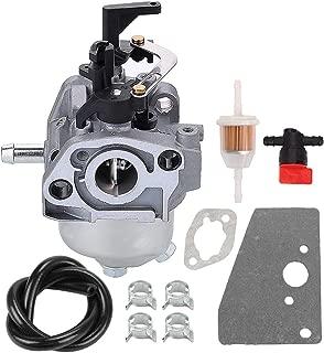 Kaymon 1485321-S XT650 Carburetor Fuel Filter Kit for Kohler XT675 14 853 36-S 14 853 49-S XT675-0022 XT675-2011 XT675-2015 Toro MTD Ariens Stens 520-706 Engine Shut Off Valve
