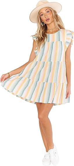Daydream Mini Dress