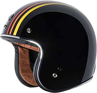 TORC T50 Route 66 Open Face Helmet with