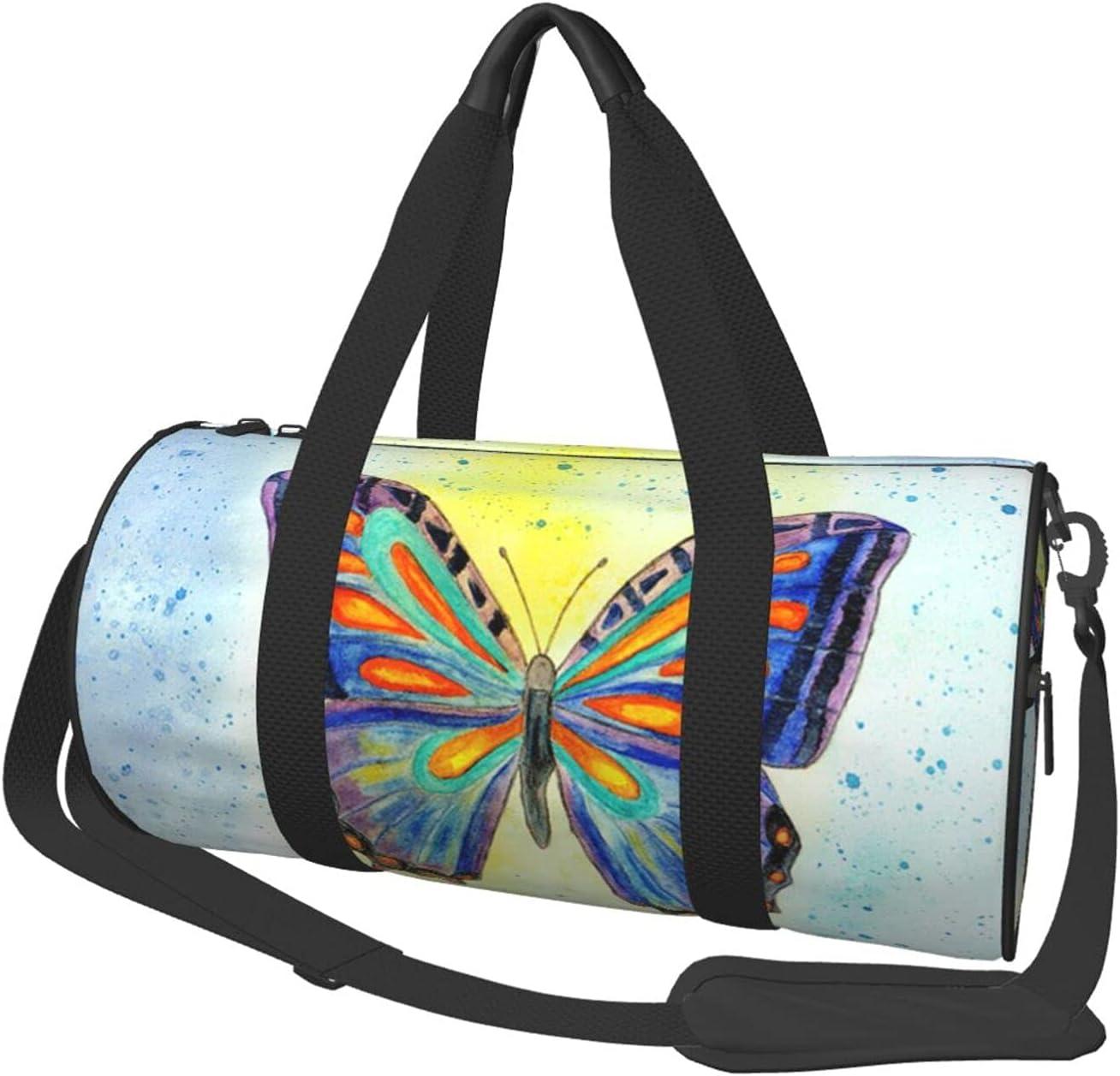 WSYC Super special Japan Maker New price Travel Bag Lightweight for Tote Gym Spor Workout