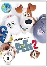 Pets 2 - DVD