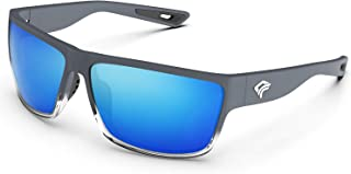 Polarized Sports Sunglasses for Men and Women Cycling Running Golf Fishing Sunglasses TR26
