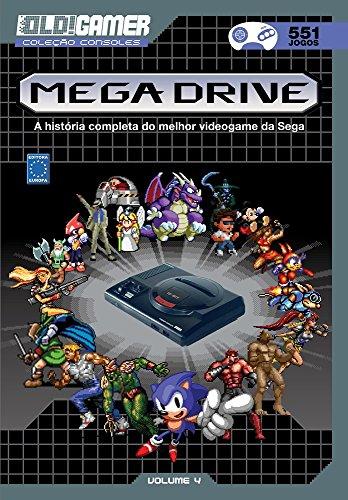 Dossiê Old!Gamer. Mega Drive