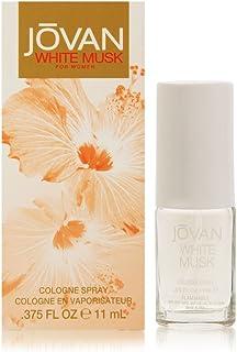 Jovan White Musk FOR WOMEN by Jovan - 0.375 oz COL Spray