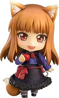 Good Smile Spice & Wolf Holo Nendoroid Action Figure