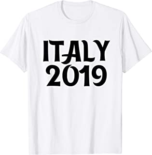 Best italy graphic tee Reviews
