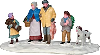 Lemax Village Collection Rural Victorian Family # 53229