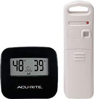 Best temperature gauge with remote sensor Reviews