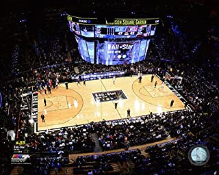 NBA Madison Square Garden New York Knicks 2015 All Star Game Photo (Size: 16