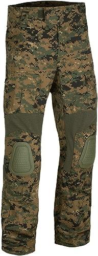 Invader Gear Prougeator Combat Pants Trousers Marpat Digital boisland