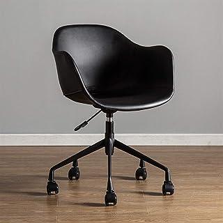 Sillas de la cocina del hogar de la sala de sillas Estilo de la moda nórdica gravedad cero silla acogedor estudio adapta nórdica estilo retráctil for sillas de oficina for Oficina Estudio Inicio
