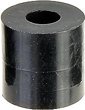 Noir hauteur 5//10//20//30 mm GAH-Alberts 338725 Lot de 5 entretoises en plastique 5-8 mm /ø ext/érieur 20 mm