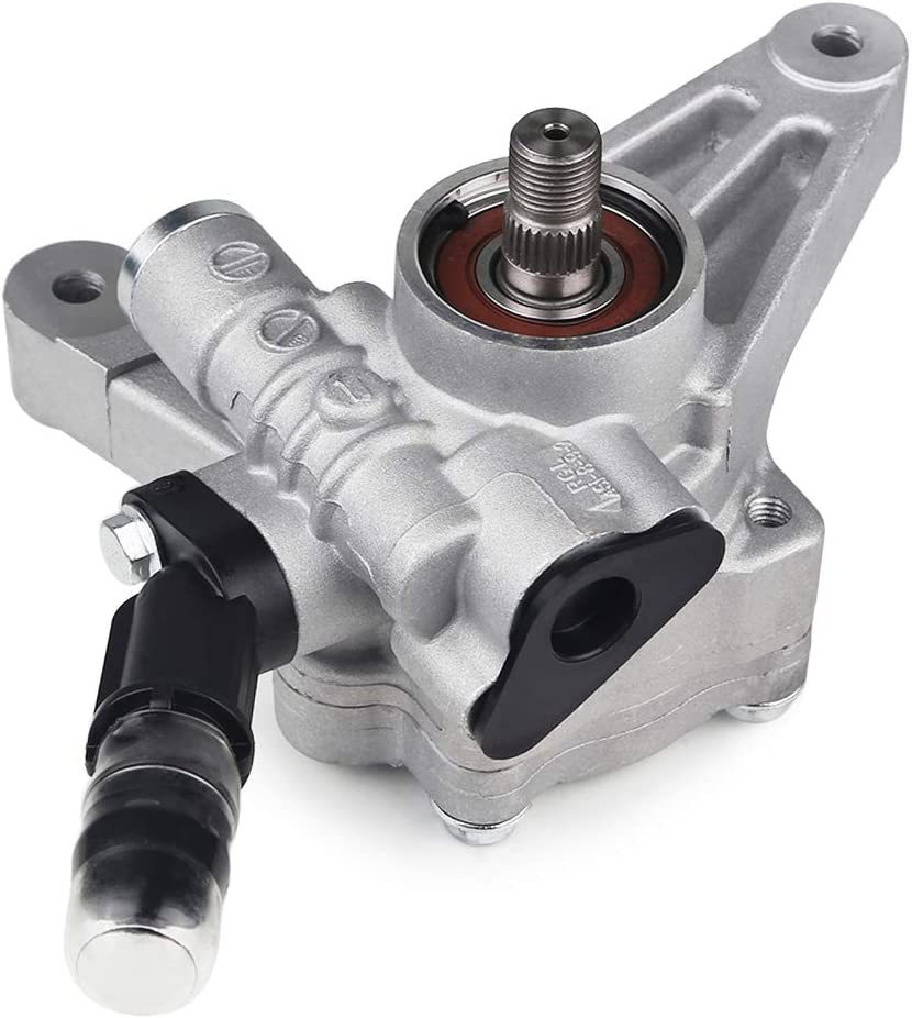 WMPHE Ranking integrated 1st place Compatible with Power Steering Factory outlet 2003-2007 Honda Pump Accord