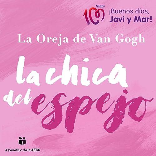 Amazon En La Van Chica Gogh De Music es Oreja Del Espejo Amazon QtdhCrs