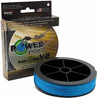 PowerPro SSV2 20 Lb 1500 Yd Blue (31500201500A)