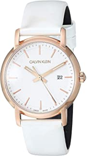 Calvin Klein Established - K9H236L6 Pink Gold/White One Size