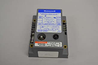 Honeywell, Inc. S87D1012 Direct Spark Ignition Module, 11 sec Trial Time
