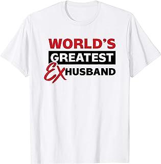 メンズ おかしな離婚相場 妻 元夫 プレゼント 離婚 Tシャツ
