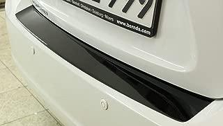 2258 Set protezione paraurti /& battitacco pellicola protettiva vernice protezione vernice Carbon 3D auto pellicola 10242