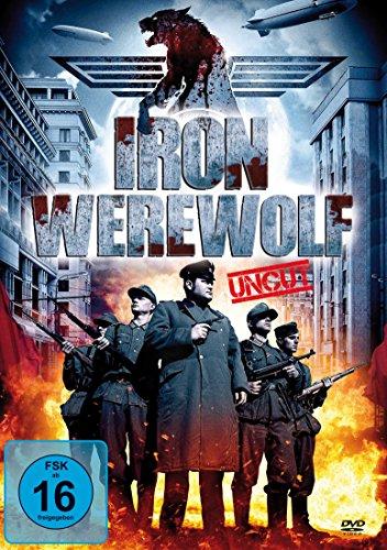 Iron Werewolf (Uncut)