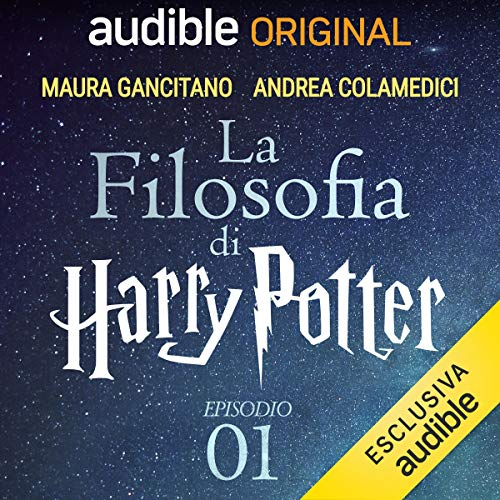 Harry Potter e la Pietra Filosofale: La filosofia di Harry Potter 1