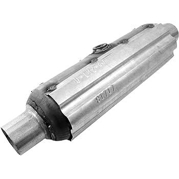 Walker 81804 CalCat OBDII Universal Catalytic Converter Tenneco