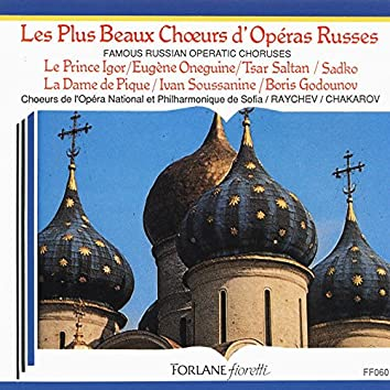Famous Russian Operatic Choruses