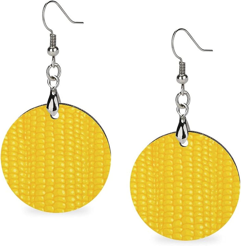 Drop Earrings Set Natural Ear Studs) For Women Girls Earring