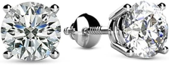 Best vvs2 diamond earrings Reviews