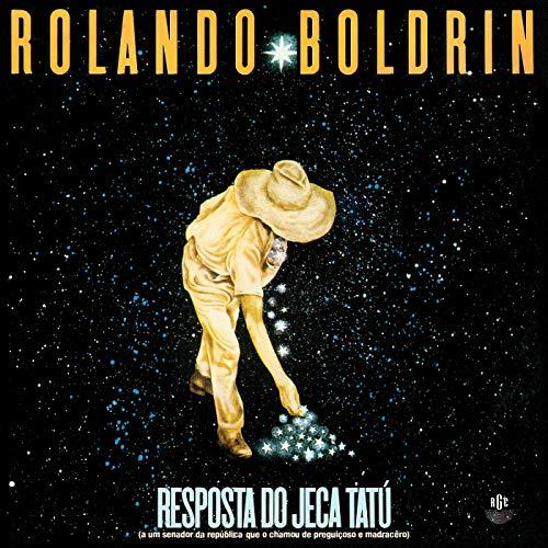 Rolando Boldrin - Resposta Ao Jeca Tatu (1989)