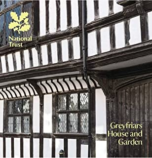 Greyfriars House and Garden
