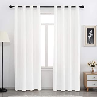 amazon com jcpenney curtain panels