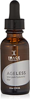 Image Skincare Ageless Total Pure Hyaluronic Filler, 1 Ounce
